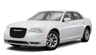 2019 Chrysler 300 in Boise