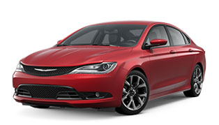 2014 Chrysler 200 Convertible in Ventura