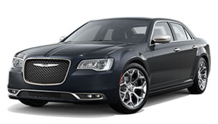 2016 Chrysler 300 in Victorville