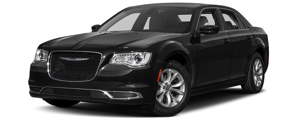 2016 Chrysler 300 Main Img