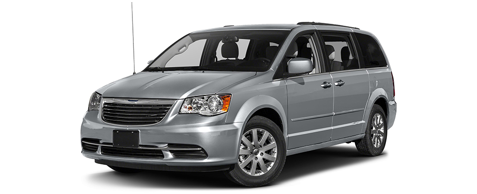 2016 Chrysler Town and Country Main Img