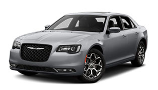 2019 Chrysler 300 in Victorville