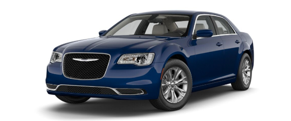 2017 Chrysler 300 Main Img