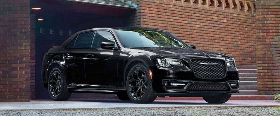 2018 Chrysler 300 Appearance Main Img