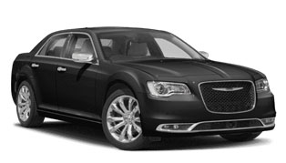 2015 Chrysler 300 in Beaverton