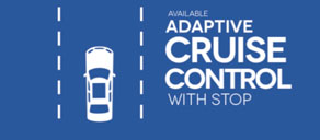 Adaptive Cruise Control with Stop