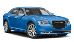 2021 Chrysler 300 in Victorville