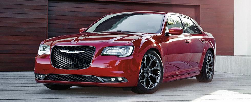 Chrysler 300 in El Campo | Wharton County 2019 Chrysler ...