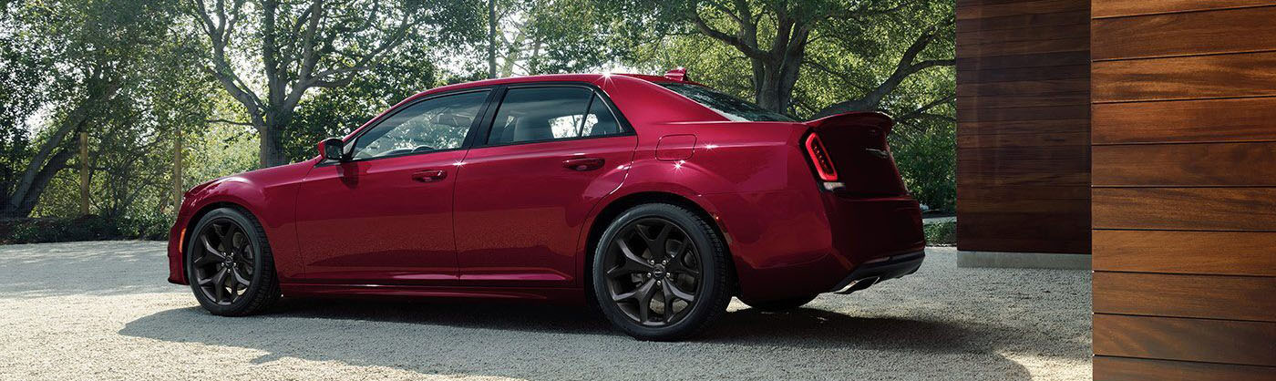 2020 Chrysler 300 Appearance Main Img