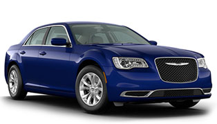 2017 Chrysler 300 in Victorville