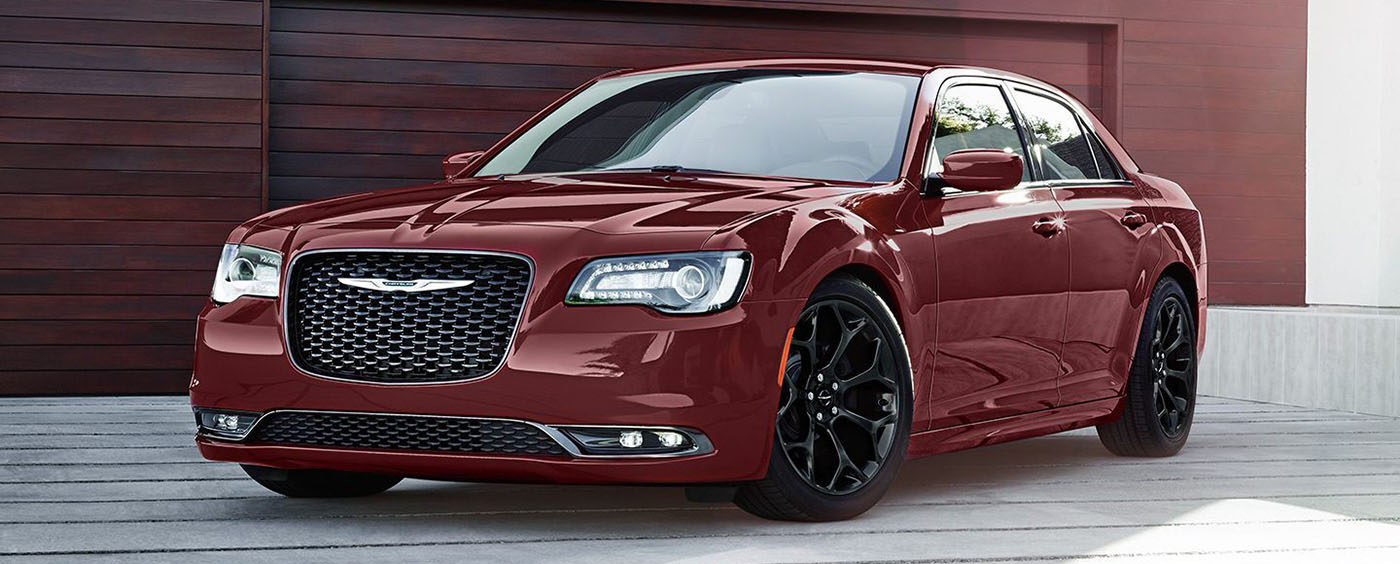 2020 Chrysler 300 Main Img
