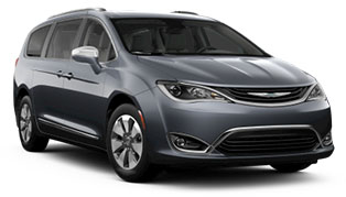 2020 Chrysler Pacifica in Boise