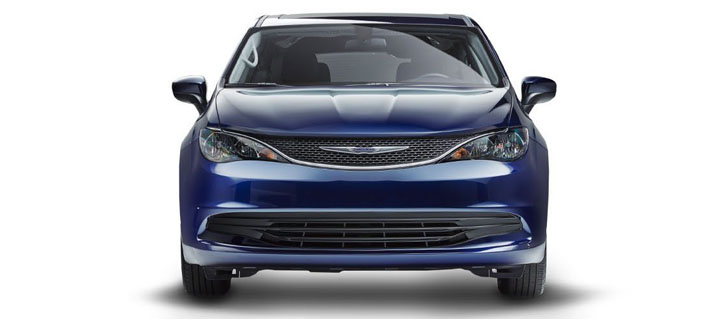 2020 Chrysler Voyager performance