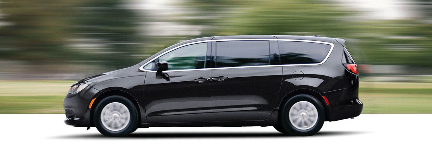 2021 Chrysler Voyager Safety Main Img
