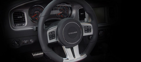 2014 Dodge Charger SRT comfort