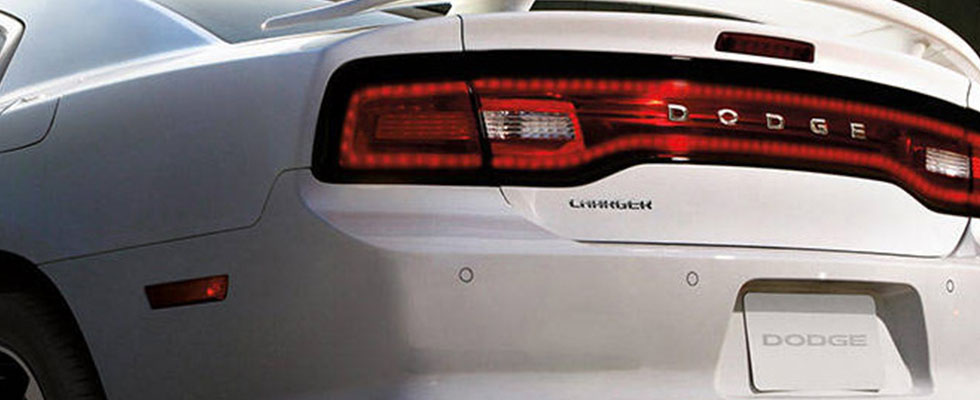 2014 Dodge Charger Safety Main Img