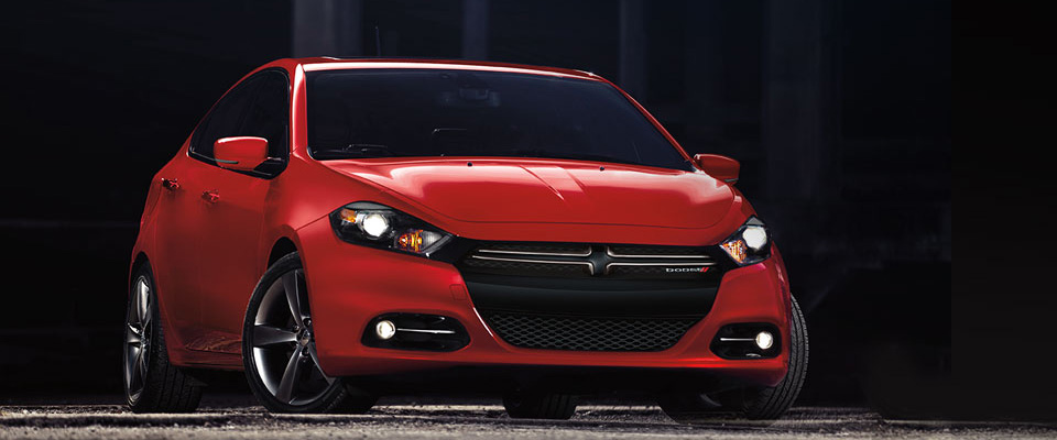 2014 Dodge Dart Appearance Main Img