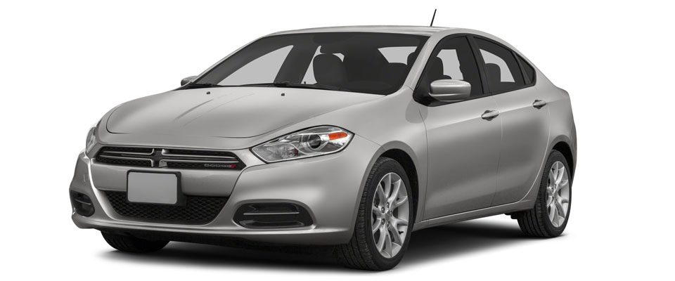 2014 Dodge Dart Main Img