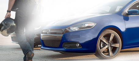 2014 Dodge Dart performance