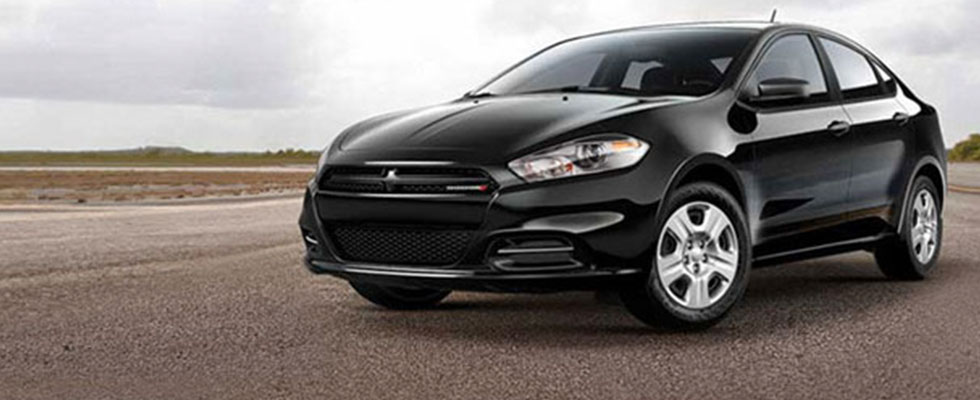 2014 Dodge Dart Safety Main Img
