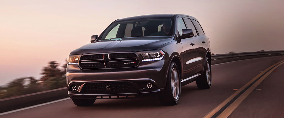 2014 Dodge Durango Appearance Main Img