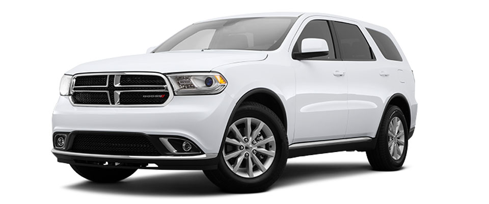 2014 Dodge Durango Main Img