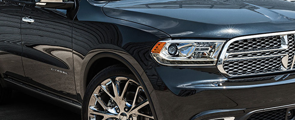 2014 Dodge Durango Safety Main Img