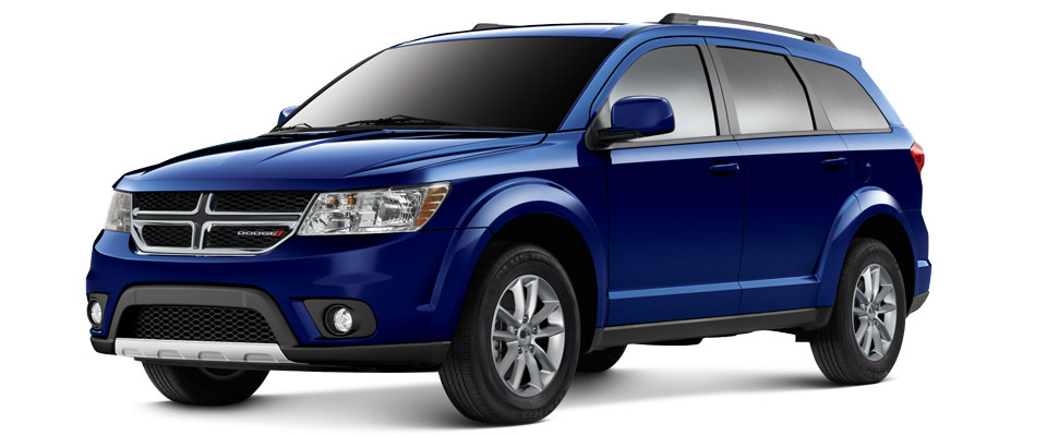 2014 Dodge Journey Main Img