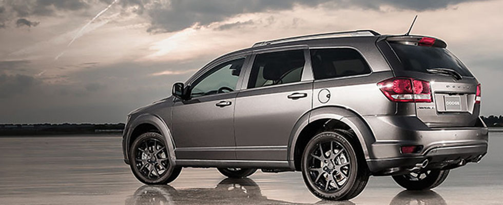2014 Dodge Journey Safety Main Img