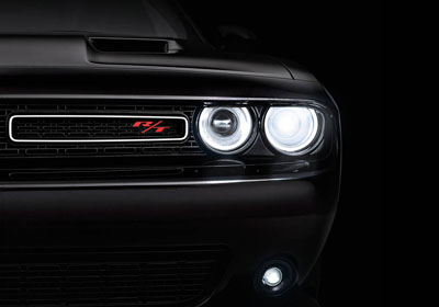 2015 Dodge Challenger appearance