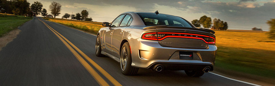 2015 Dodge Charger Safety Main Img