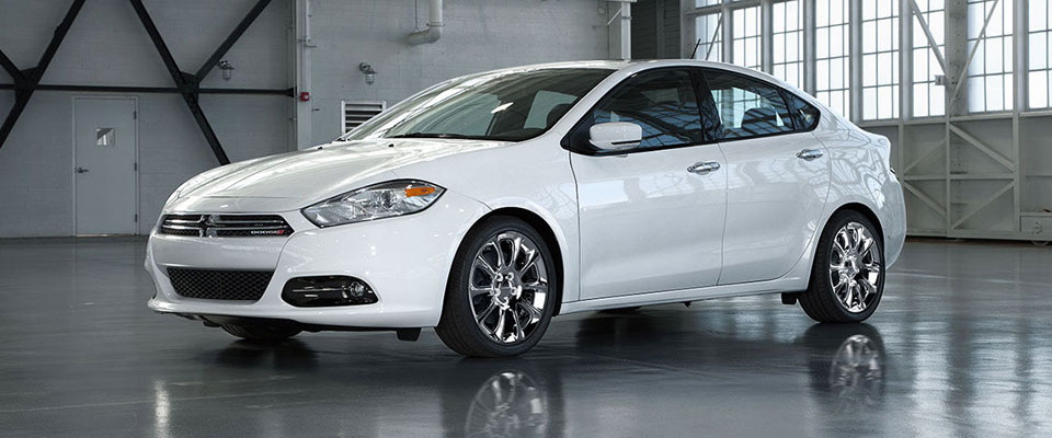 2015 Dodge Dart Appearance Main Img