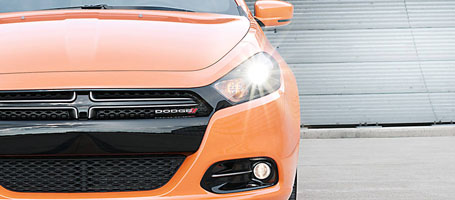 2015 Dodge Dart performance