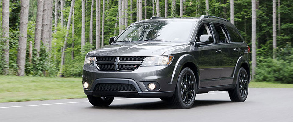 2015 Dodge Journey Appearance Main Img