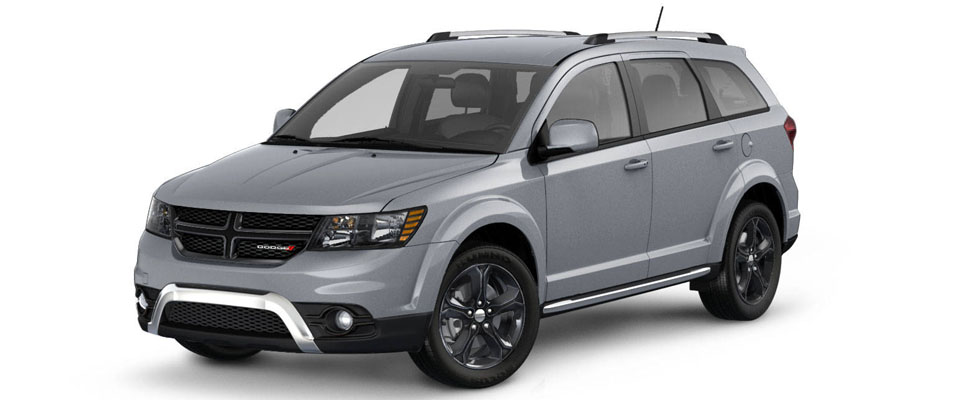 2015 Dodge Journey Main Img