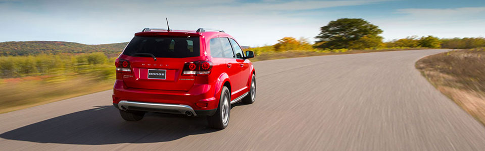 2015 Dodge Journey Safety Main Img