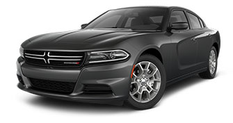 Charger SE AWD