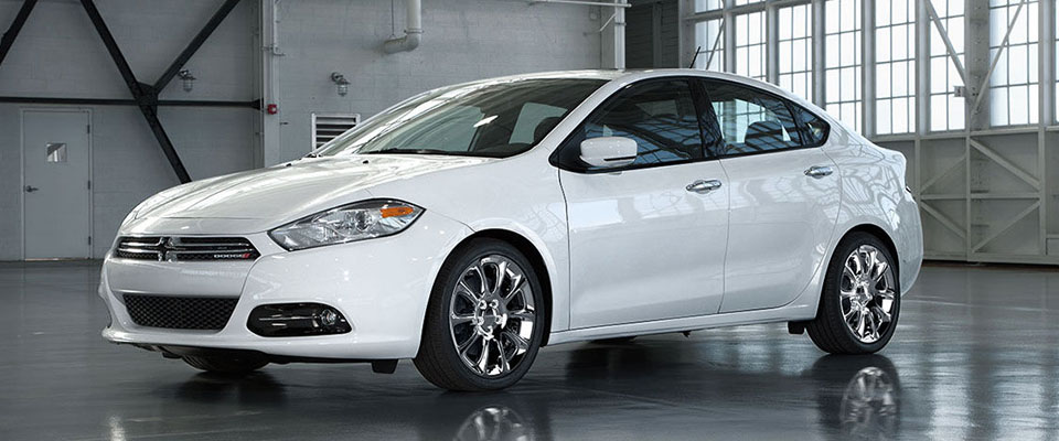 2016 Dodge Dart Main Img