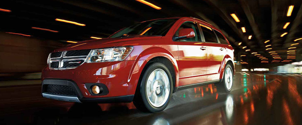 2016 Dodge Journey Main Img