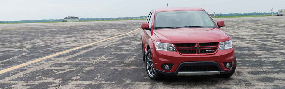 2016 Dodge Journey Safety Main Img