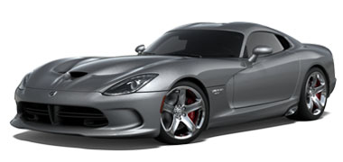 Viper GT Coupe