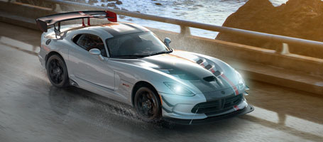 2016 Dodge Viper performance