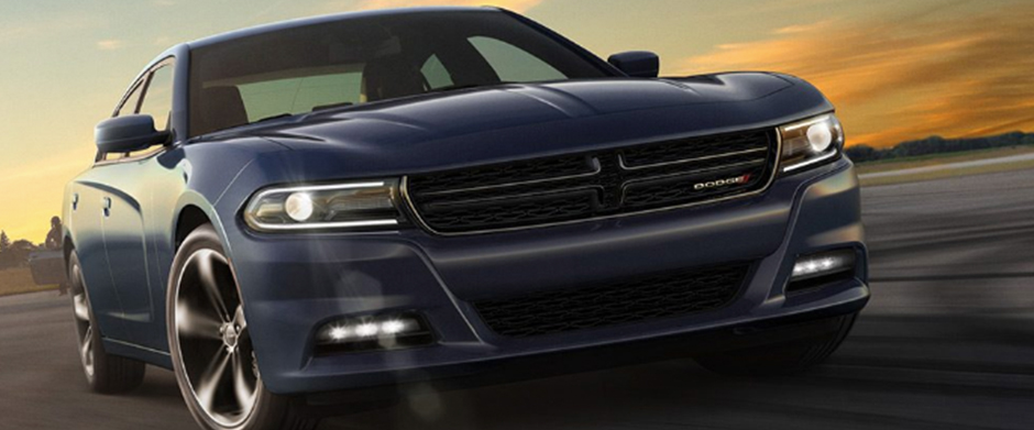 2017 Dodge Charger Main Img