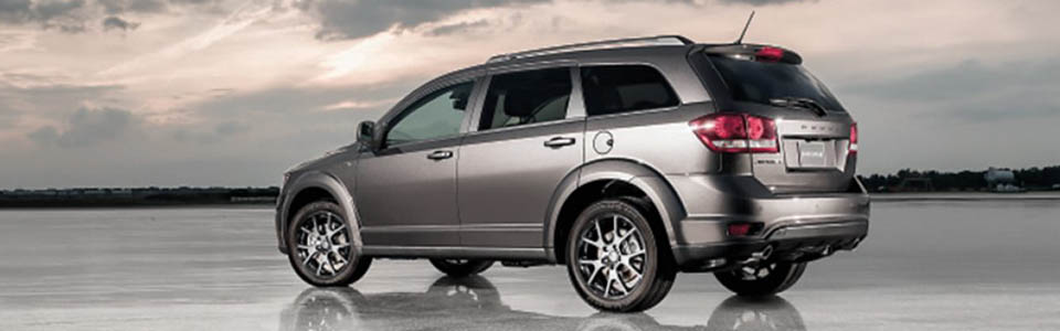2017 Dodge Journey Safety Main Img