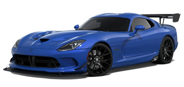 Viper ARC Coupe