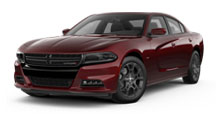 Charger GT AWD