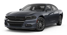 Charger GT Plus AWD