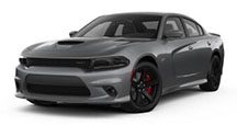 Charger SRT® 392