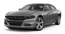 Charger SXT Plus Leather