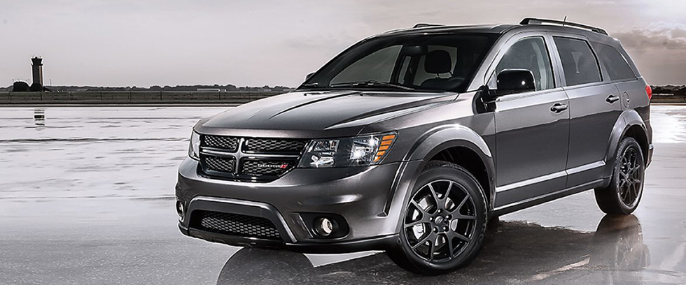 2018 Dodge Journey Main Img